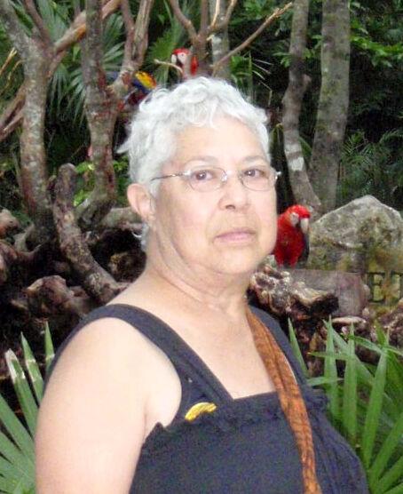 Emma Lee Seguin Carvajal
