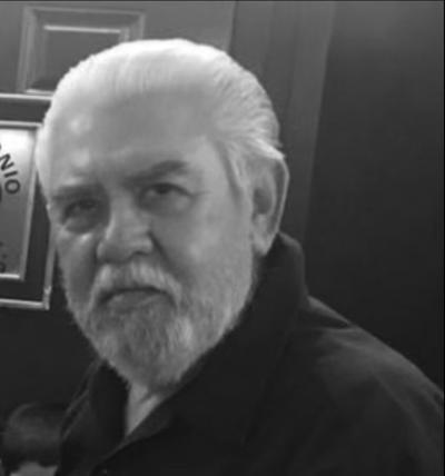 Fred Zavala Sr.