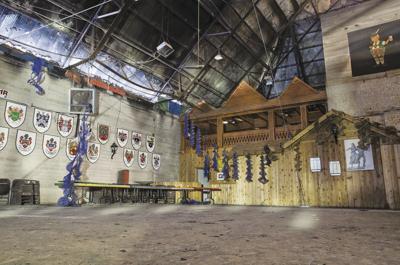 Wursthalle