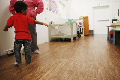 More children in need in Comal County