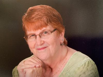 Karen Louise Klar