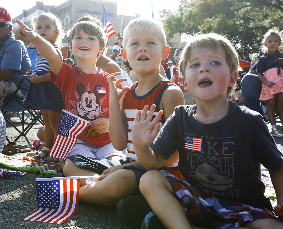New Braunfels readies for Fourth of July celebrations