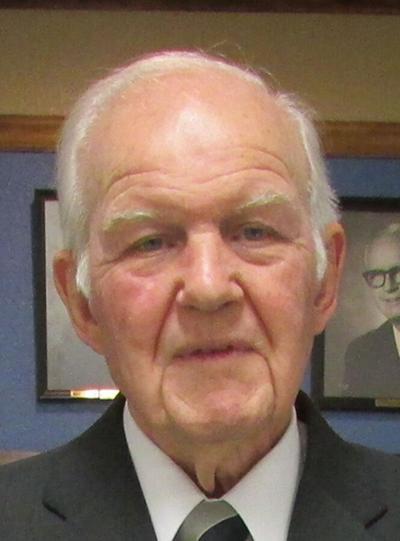 Lt. Colonel James Thomas Blakey, USAF, (Ret.)
