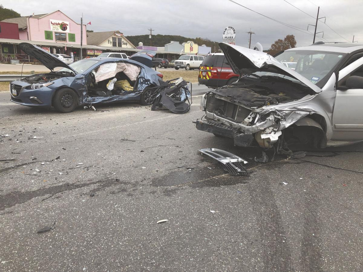 Crash causes fatality | Local News | herald-zeitung com