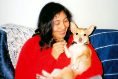 Rosemary Gonzales