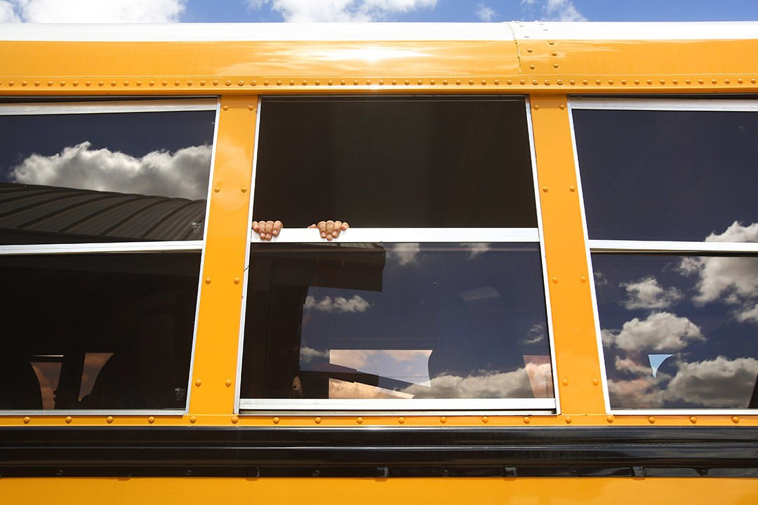CISD growth means more routes, more riders | News | herald