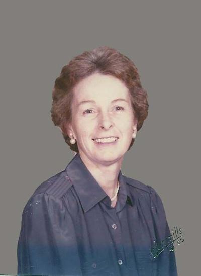 Betty Beardsley Freer