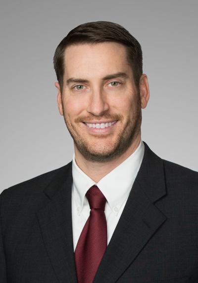 Justin B. Morley