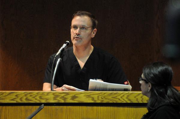 Albert Rodriguez Medellin trial