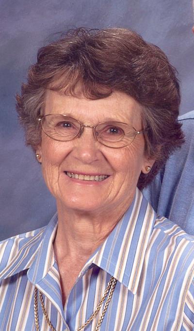 Norma J  Schultz | Obituaries | herald-zeitung com