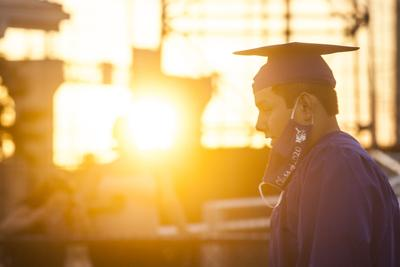 New Braunfels Graduation