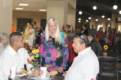 NB Community Thanksgiving Dinner