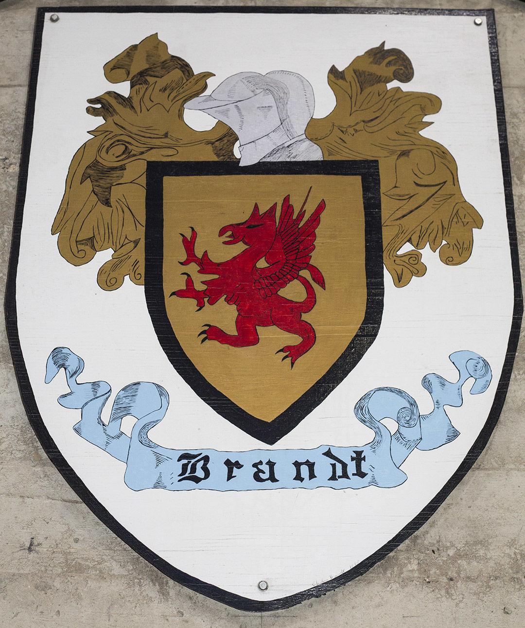 Wurstfest crests