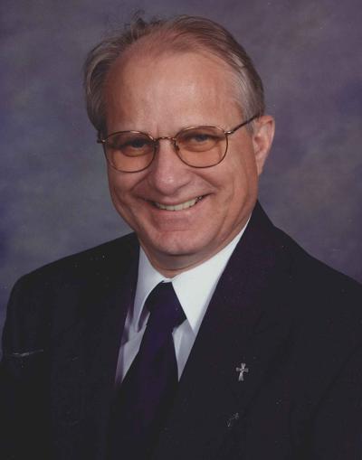 DEACON RALPH D. BROCK
