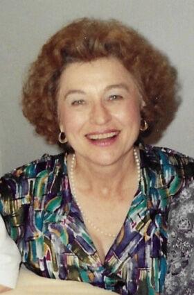 Regina Fisher Gilbreath