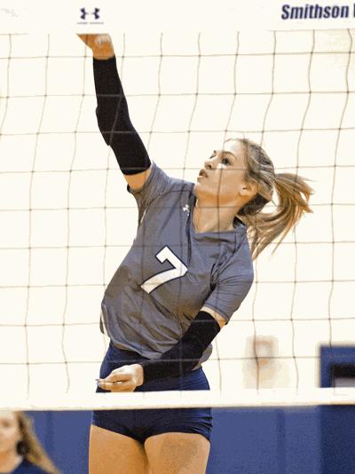 SV volleyball