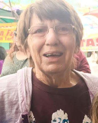 Winnie Irene Allen