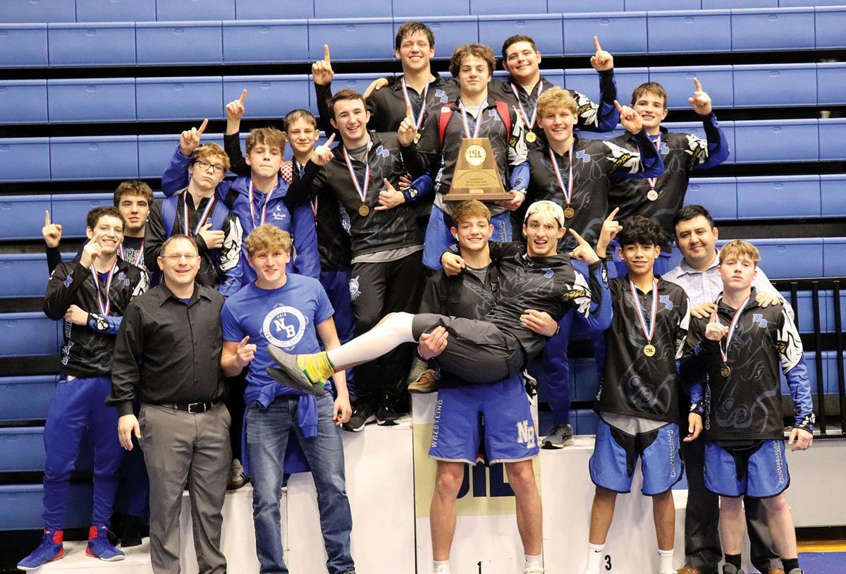 District champions