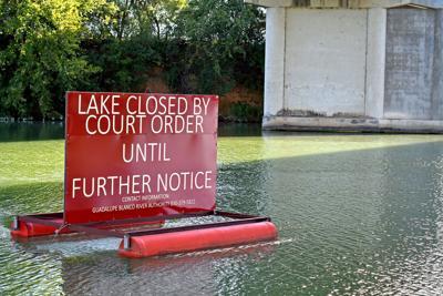 Lake Placid Boat Ramp