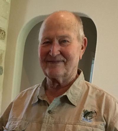 Ernst A Rahe Jr.