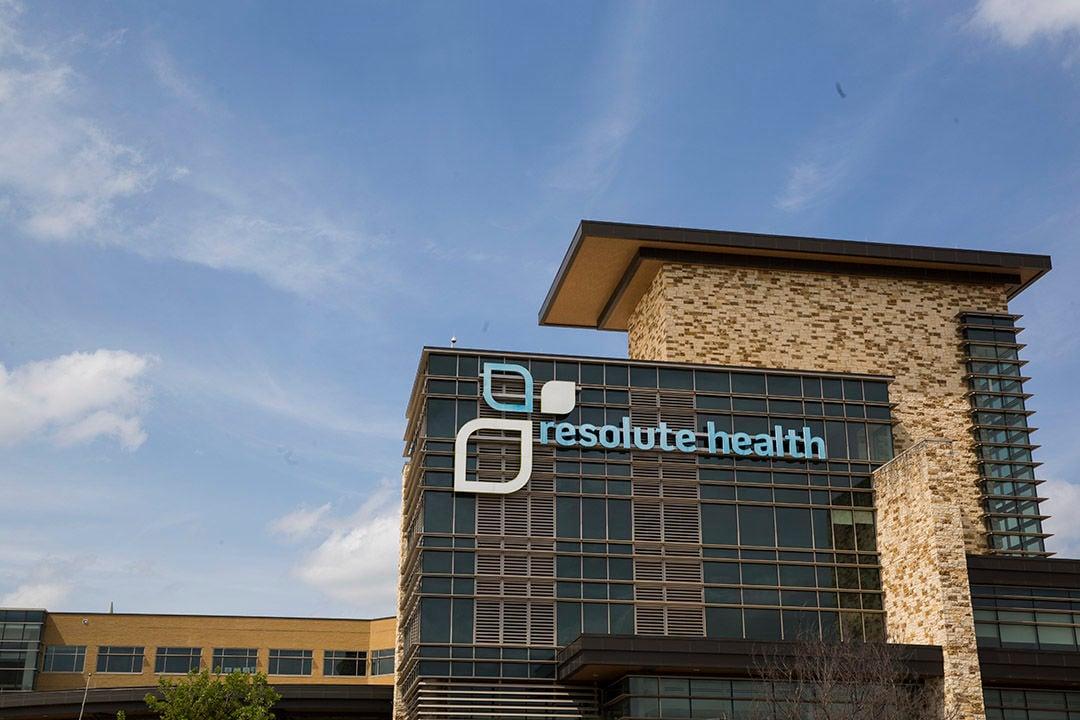 STOCK: Resolute Hospital