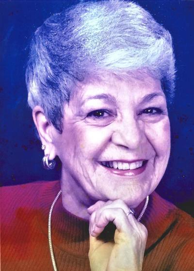 Ina Lynn Nesbit (Walker)
