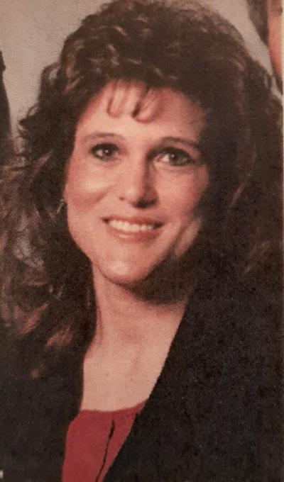 """Vanessa """"Kelly"""" Reininger"""
