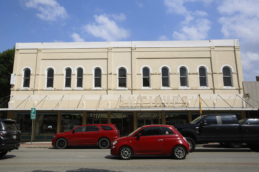 New Braunfels remains second fastest growing city in U S