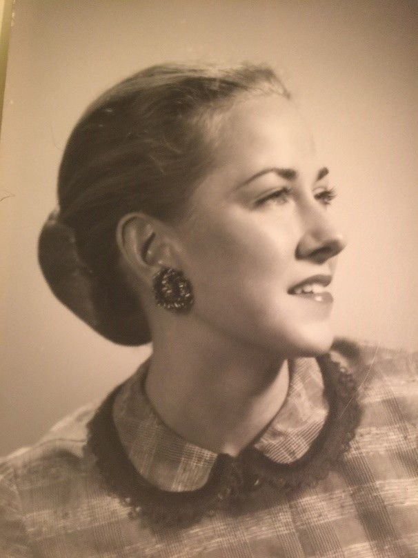 Nell Richardson Morgan