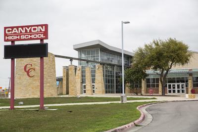 STOCK: Canyon High School