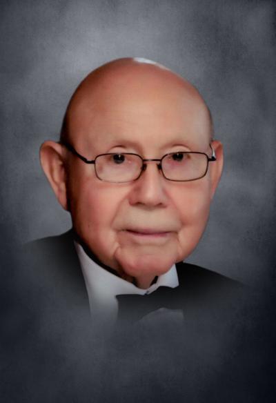 Grover W. Needham