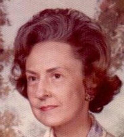 Virginia Lowe Buckingham