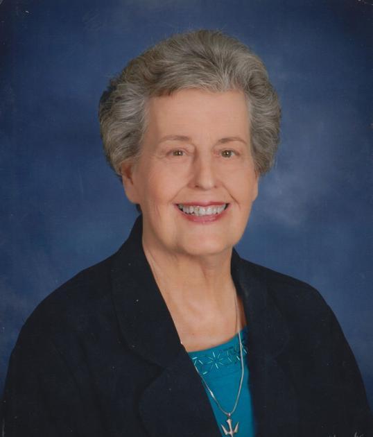 Dorothy Ann (Wenzel) Hanson | Obituaries | herald-zeitung com