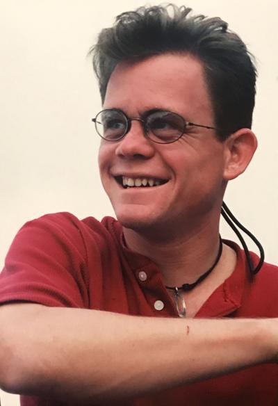 Chad Lance Collier | Obituaries | herald-zeitung com