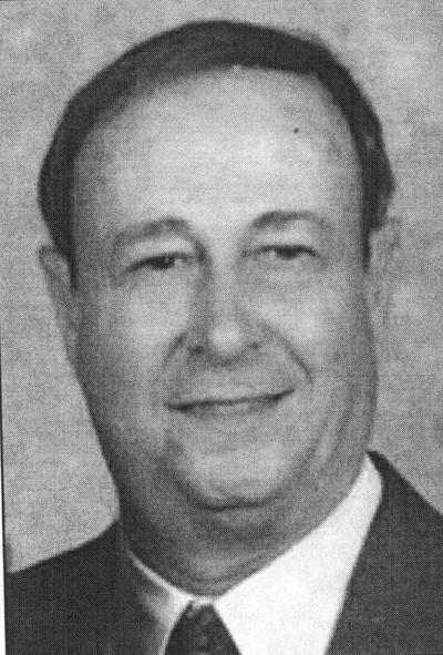 Harvey Joe Beierle