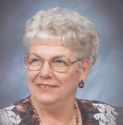 Eleanora Haas Schmoekel