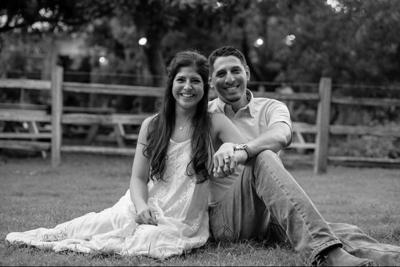 Alyssa Gallegos & Matthew Medrano
