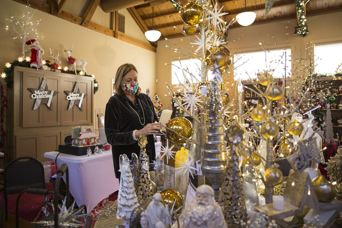 New Braunfels Christmas Market 2021 Market At Sophienburg Has Holiday Offerings From Germany Community Alert Herald Zeitung Com