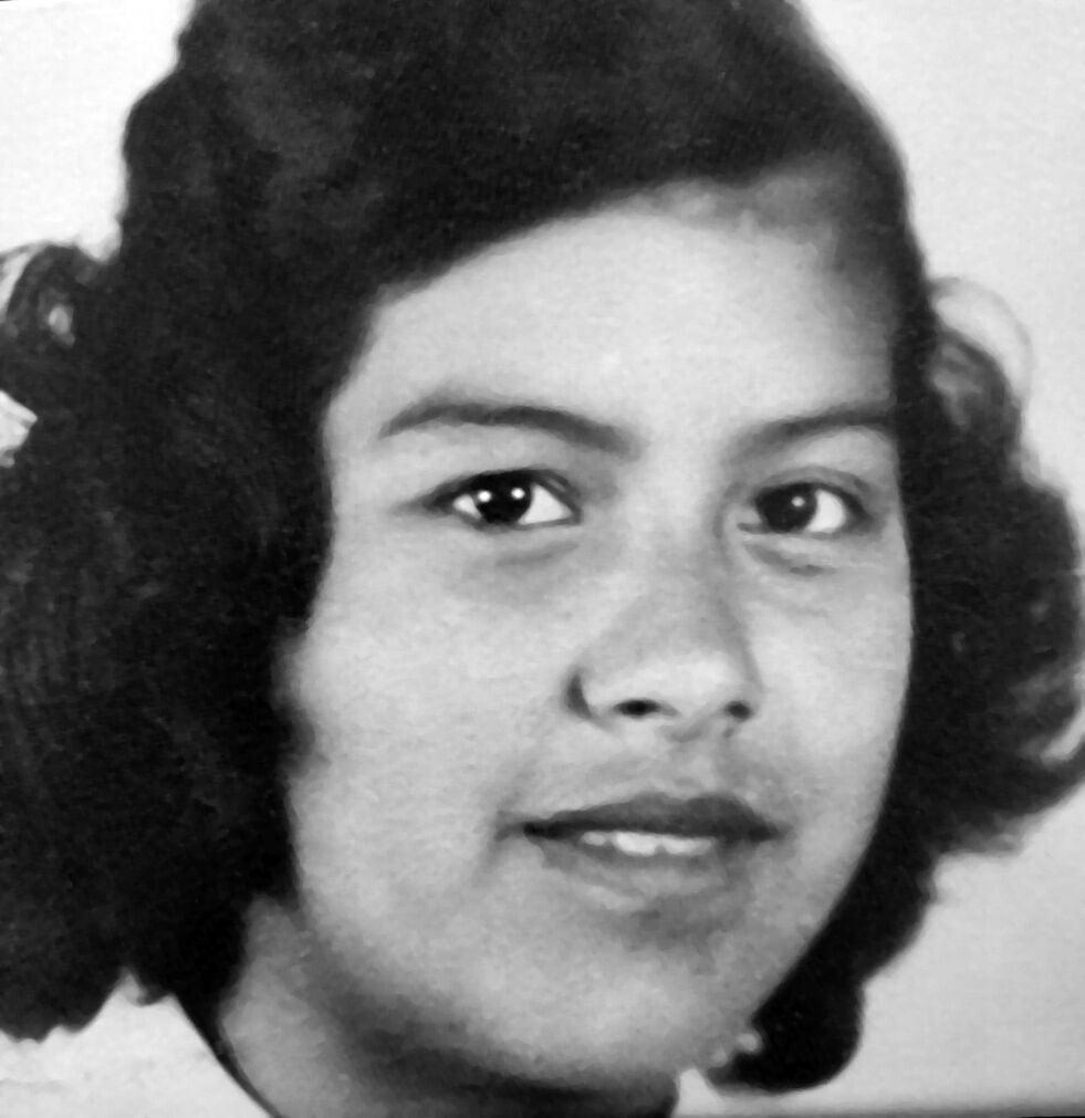 Margarita E. Gonzales
