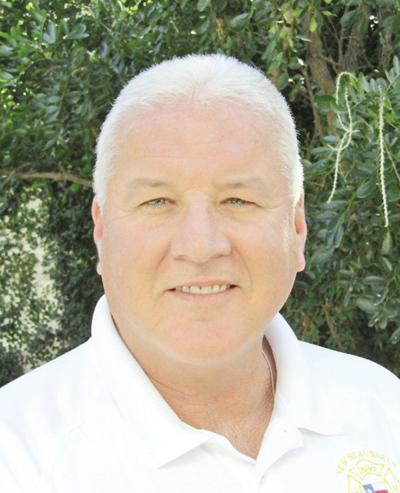 Former NBFD Fire Chief Kenneth Jacks