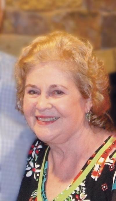 "Patricia Vaughan ""Patty"" Nevitt"