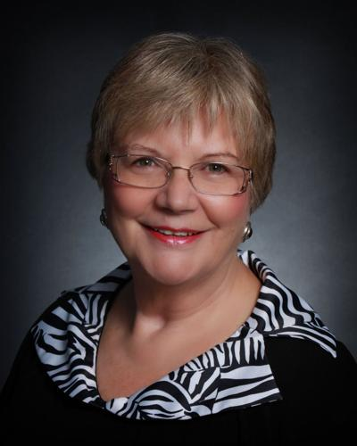 Gisela Berta Bradley