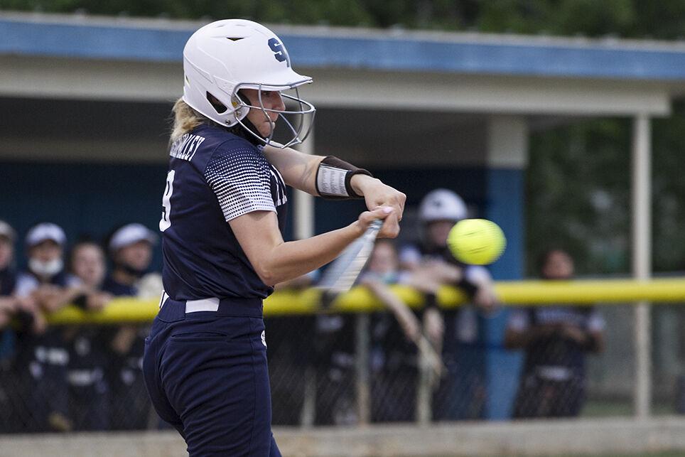 New Braunfels v Smithson Valley Softball