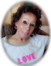 Delia R. Gallegos