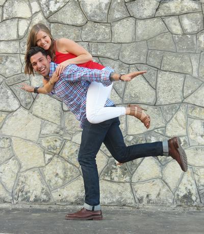 Ms. Amy Leigh Statler & Mr. Keith Thomas Rivera