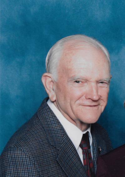 Robert Burnett Kerr