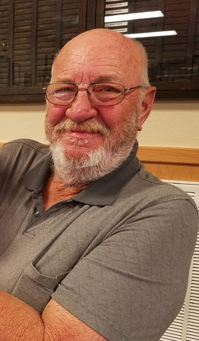 Larry Wayne Tausch