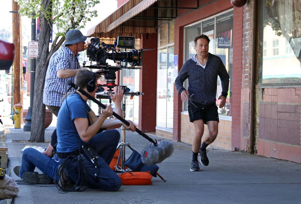 "Production of ""Phoenix, Oregon"" continues"