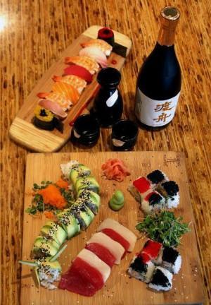 Sushi Pic 4