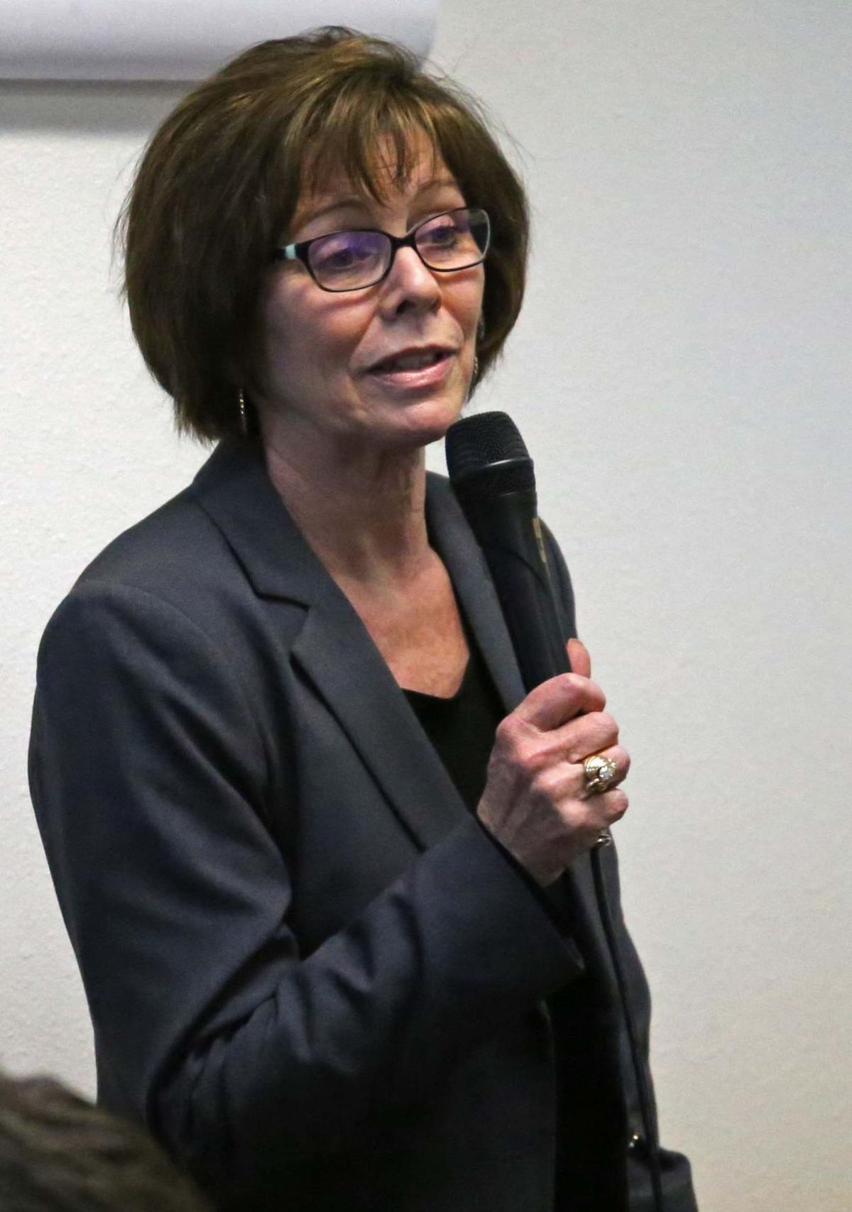 Local DHS district reviews challenges solutions after state audit